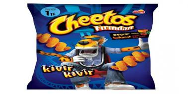 Cheetos Cips